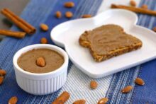 Chai Almond Butter